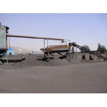 Calcined Anthracite Coal as Carbon Raiser