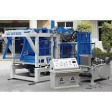 Ladrillo de cemento haciendo precio de la máquina en la India