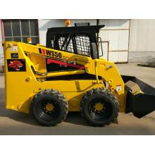 Bobcat Mini 50HP Skid Steer Loader