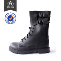 High Quality Military Cow Leather Boots