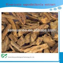 Natural Commiphora Myrrha Extrait