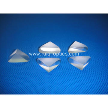 Optical Square/Round Wedge Prism