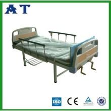 ABS triple-folding bed