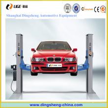 Levantador de carro do centro de reparação de automóveis