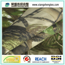 Polyester Oxford Printed Fabric for Tent
