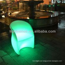 moderne outdoor-Möbel aus Kunststoff led sofa
