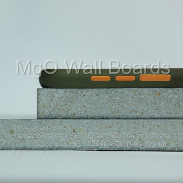 General use magnesium oxide partition walls for office