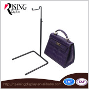 Best Selling China Manufactured Metal Bag Stand Display