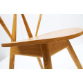 Triangle Chair/Ash W Chair