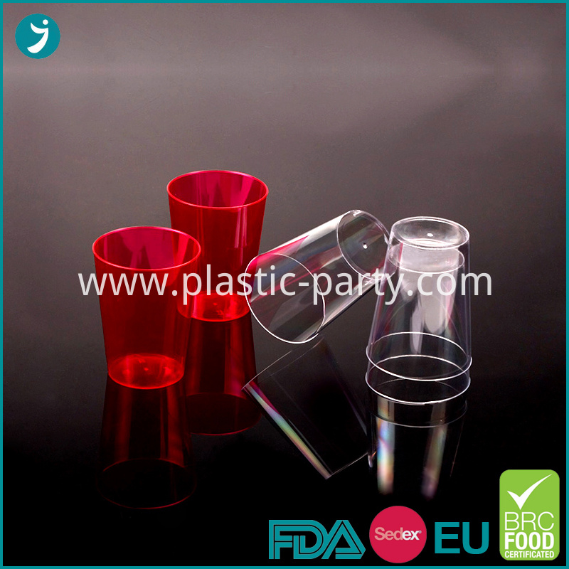 Airline Plastic Cups 10oz