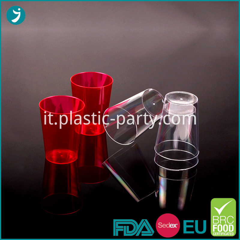 Plastic Cups Disposable