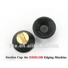 Coupe d'aspiration optique, outils ESSILOR
