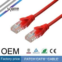 SIPU Gute Qualität Innen 30 CM CCA / BC 4 Paar CAT5E Cat6 UTP RJ45 Patchkabel Kabel Ethernet Kabel