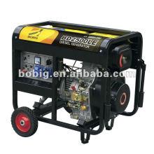 Дизельный генератор 2 кВт