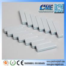 Hojas de metal pequeños clips magnéticos para Sine Tool