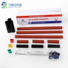 heat shrinkable sleeving cable accessories