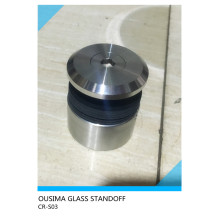 Stainless Steel Glass Standoff Used in Fixing Glass