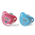 Ukushisa kwe-Digital Pacifier Digital (Waterproof)