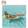 chaise longue de piscine gonflable de qualité supérieure pour des adultes