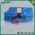 Batterie lithuim batterie batterie 18650 pour scooter auto-équilibré