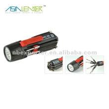 Набор отверток 8 в 1 с факелом и электрически изолированной ручкой для тяжелых условий работы