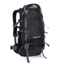 Nueva mochila de senderismo al aire libre