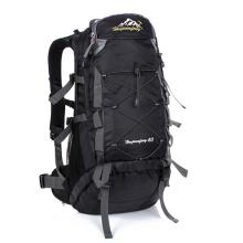 Nova mochila de caminhada ao ar livre