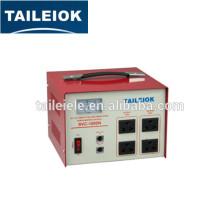SVC estabilizador automático de tensión SVC-1000N (W) 150-250v