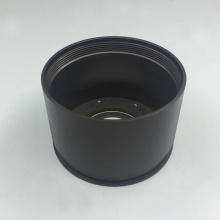 Alüminyum Sert Eloksal Yapımı