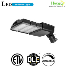 Amerika Utara ETL 150W LED Shoebox Lighting