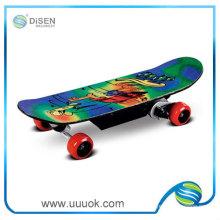 Papier de transfert de chaleur de skateboard à vendre