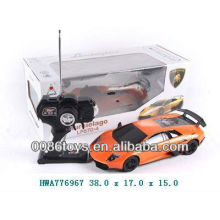 1:18 4wd remote controlled car