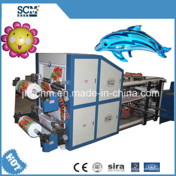 Best Selling Scm-1000 Auto Birthday Party Balloons Machinery