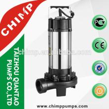 pompe à eau sale puissante pompe à eau submersible de 2 pouces