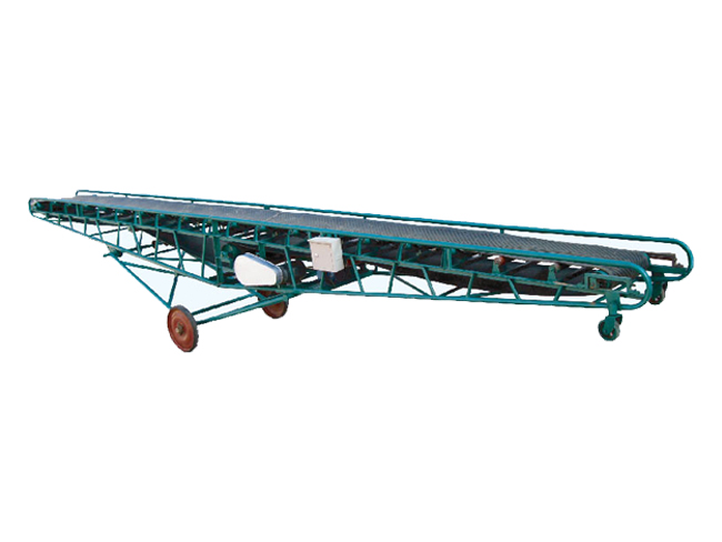 Mobile Conveyor Roller