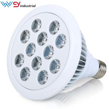 PDT 460nm-470nm 24W Bombilla de terapia LED de luz azul