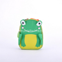Personalized advertising children insulated backpacks