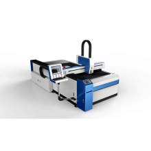 High Power Fiber Laser Cutting Machines