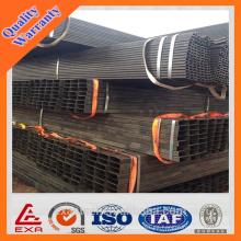 Venta caliente al por mayor rectangular de la pipa de acero