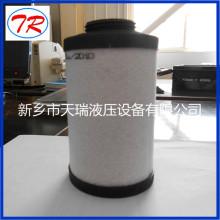 Replacement RIETSCHLE 731401 Vacuum Pumps Filter Cartridge