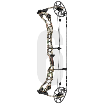 MATHEWS - HALON 32 BOW