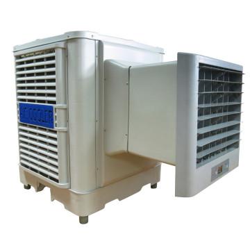 Refroidisseur d'air, refroidisseur d'air Windows, refroidissement par évaporation d'air