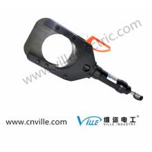 Cortador de cable hidráulico de tipo dividido