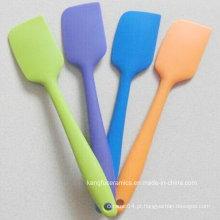 Utensílios de cozinha de silicone grande Drawknife