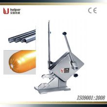 U-Form manuelle Clipping-Maschine