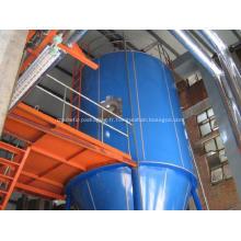 Séchoir à pulvérisation d'oeuf de jaune d'oeuf centrifuge à haute vitesse de modèle d'oeufs de LPG