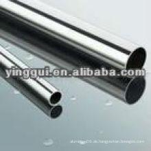 2024 T6 Aluminium kaltgezogenes Rohr
