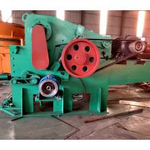 Máquina astilladora de madera / trituradora de astillas de madera para la venta