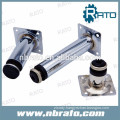 RSL-118 adjustable steel feet for cabinet