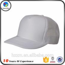 Chapeaux de camion en mousse à faible profil